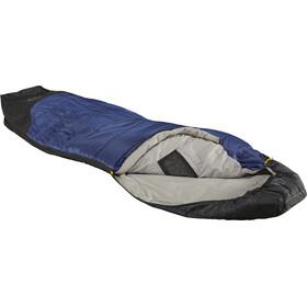 Nordisk Puk +10° Curve - Sac de couchage - XL gris/noir